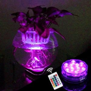 Submersible Led Lights Ip68