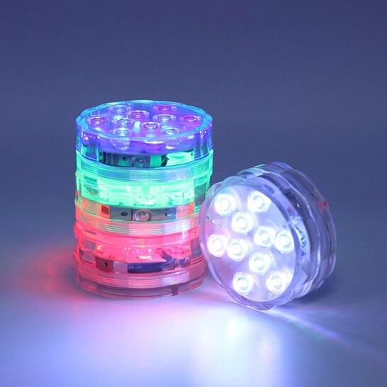 submersible led lights aquarium