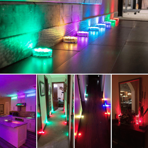 home decor lights