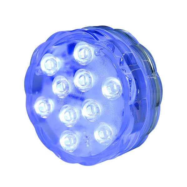 underwater decor submersible lights