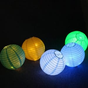LED Lantern Light